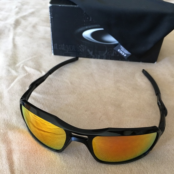 a2dc755c688 Oakley Triggerman Sunglasses